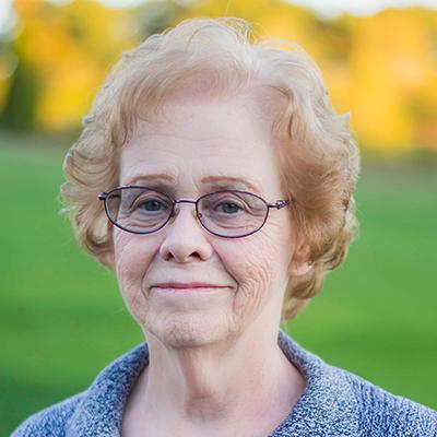Meet the Board-Elaine Lavin