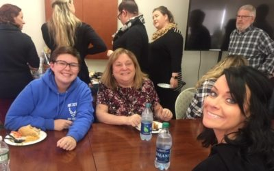 Megan's Muses-Family Support Council