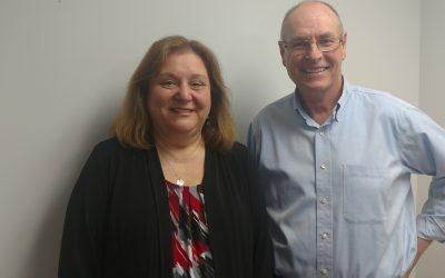 Meet our new CFO- Ann-Marie Miller