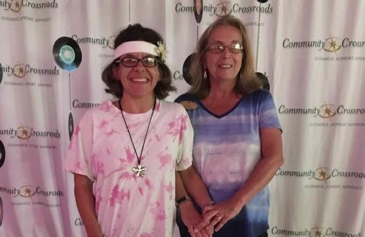 Meet the Council…Jen & Carol Dabrowski