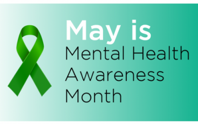 #YouAreNotAlone – May Is Mental Health Awareness Month