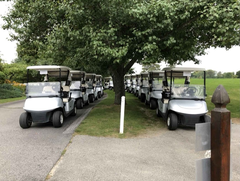 The 32nd Annual Golf Challenge: Register Today