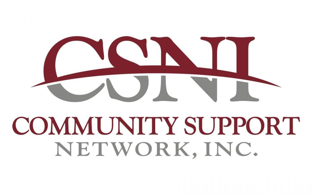 Promoting, Supporting, and Advancing Local Area Agencies