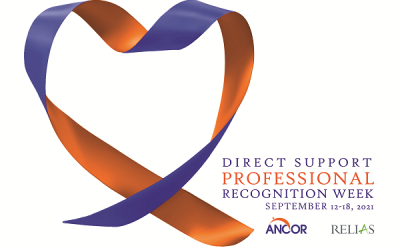 DSP & HCP Recognition Week: The Professionals Many Loved Ones Count On