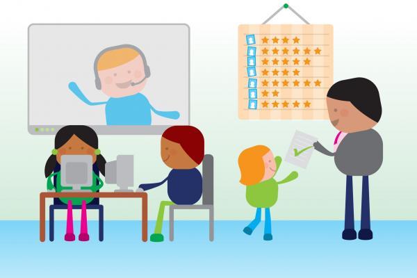 Universal Design: A Classroom That Benefits All