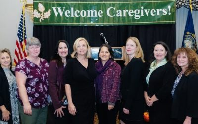 Don't Miss This…15th Annual Caregiver's Conference